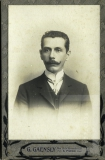 Dr. João Pedro Cardoso