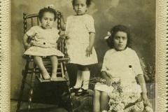 Família de Lucídio M de Souza