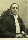 Doutor Paulo Emílio D'Alessandro