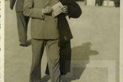 Cesar Salgado em Munique