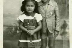 João Romeu e Carmen Maria