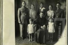 Padre e Família