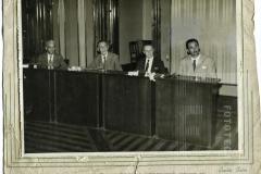 Fragrante da Posse da Diretoria em 30/11/1963