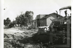 Obra de pavimentação no Loteamento Nª Senhora do Carmo