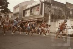 Corrida Pedestre