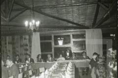 Confraternização no Restaurante  do Bosque