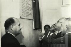 Inauguração do Grupo Escolar José Pinto Pestana