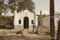 Igreja Santo Antonio do Borba