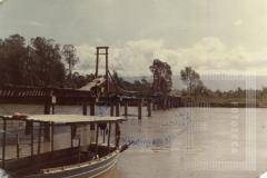 Primeira Ponte Sobre o Rio Paraíba
