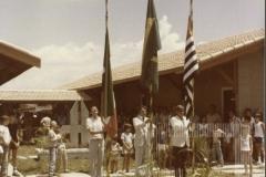 Inauguração do Planedi