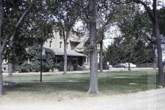 Casa em campo