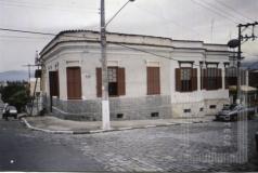 Antiga casa do Doutor Emílio Ribas
