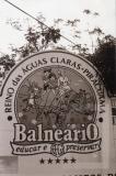 Balneario do Reino das Águas Claras