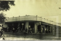 Loja dois irmãos na esquina da rua Deputado ClaroCésar com Rua dos Andradas
