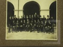 Cesar Salgado e homens