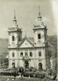 Antiga Matriz basílica de Nossa Senhora Aparecida