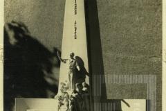 Estátua Francisco Alves
