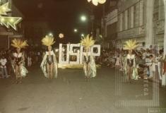 Carnaval na rua