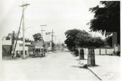 Rua Monteiro de Godoy